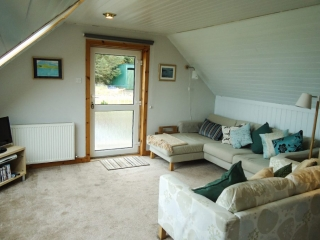 Knott Cottage self catering, Isle of Skye, apartment