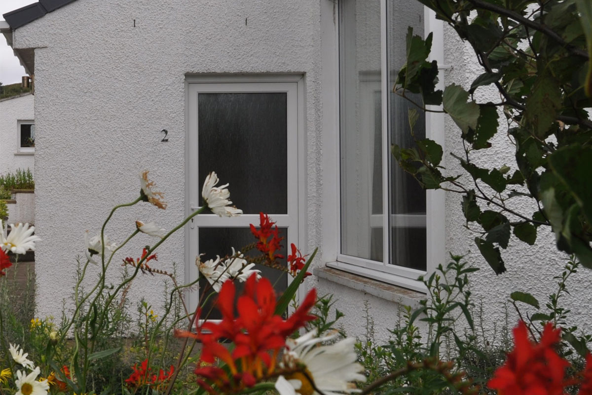 Knott Cottage self catering, Isle of Skye