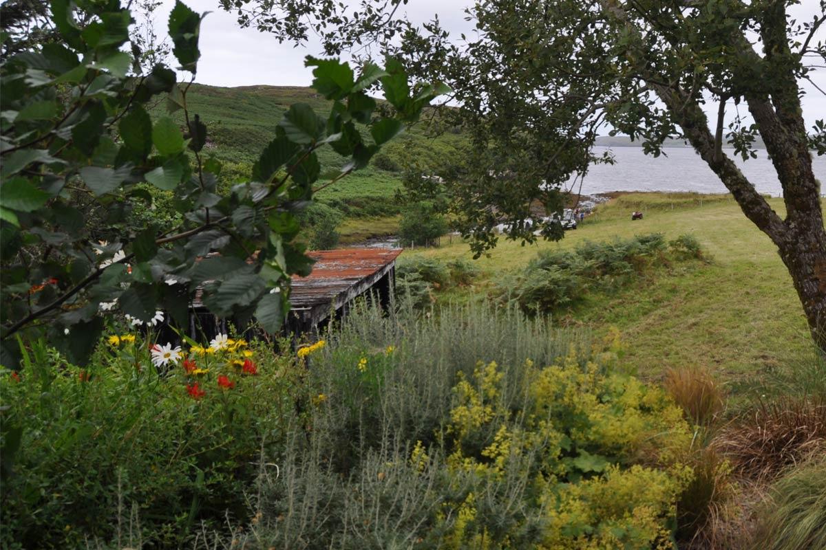 knott-cottage-skye-self-catering-studio-tree-views